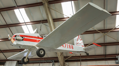 N47188 - Evans VP-1 Volksplane - Private