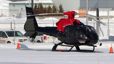 C-FWFJ - Eurocopter EC 130B4 - Peak Aviation