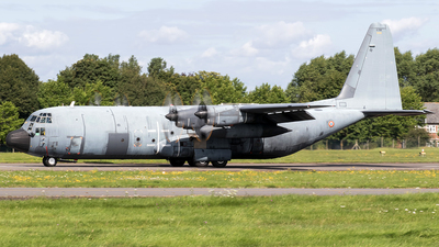 5153 - Lockheed C-130H Hercules - France - Air Force