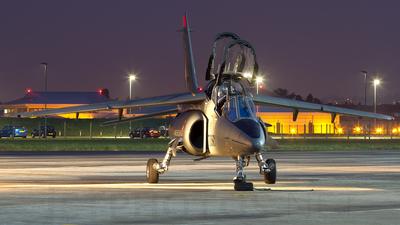 E170 - Dassault-Breguet-Dornier Alpha Jet E - France - Air Force