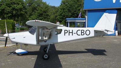 A picture of PHCBO - Ultravia Pelican PL - [689] - © BaszB