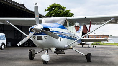 SP-DHD - Cessna 182P Skylane - Private