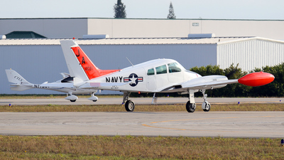 N6797X - Cessna 310F - Private