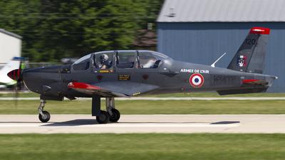 N36TB - Socata TB-30 Epsilon - Private