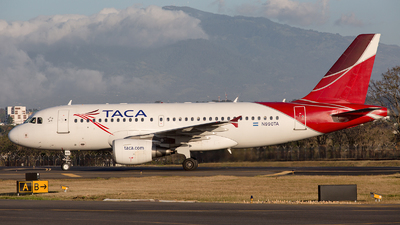 A picture of N990TA -  - [] - © Andres Meneses