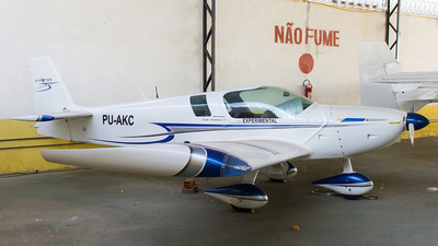 PU-AKC - Zenair CH601 XL - Private