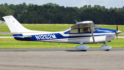 N1262M - Cessna 182P Skylane - Private