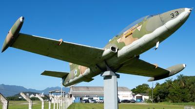 FAB4533 - Embraer AT-26 Xavante - Brazil - Air Force