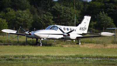 N15ZP - Cessna 421C Golden Eagle - Golden Eagle Aviation