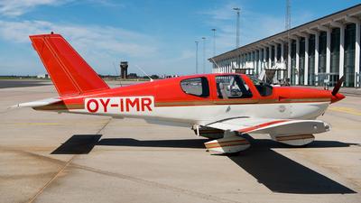 OY-IMR - Socata TB-9 Tampico - Private