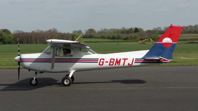 A picture of GBMTJ - Cessna 152 - [15285010] - © Adam Loader