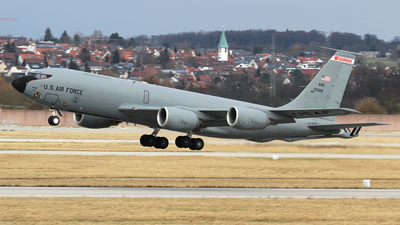 61-0309 - Boeing KC-135R Stratotanker - United States - US Air Force (USAF)