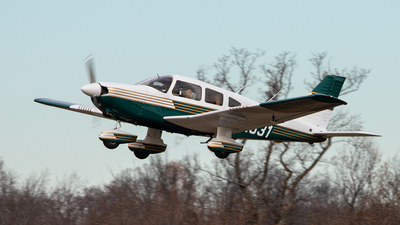 A picture of N91631 - Piper PA28181 - [2890177] - © Thomas P. McManus