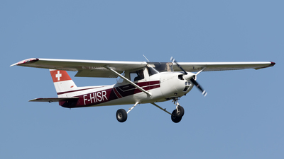 F-HISR - Reims-Cessna F150L - Private