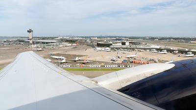 N671DN - Boeing 757-232 - Delta Air Lines