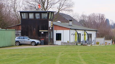 EDLC - Airport - Control Tower
