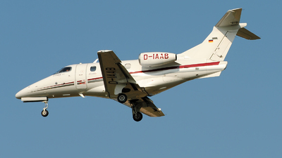 D-IAAB - Embraer 500 Phenom 100 - Arcus-Air