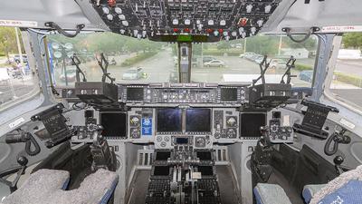 00-0175 - Boeing C-17A Globemaster III - United States - US Air Force (USAF)