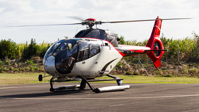 3B-NZH - Eurocopter EC 120B Colibri - Corail Helicopteres