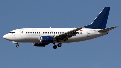 EK73797 - Boeing 737-505 - Atlantis European Airways