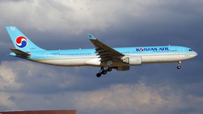 HL7553 - Airbus A330-323 - Korean Air
