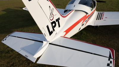 ZK-LPT - Alpi Pioneer 300STD - Private