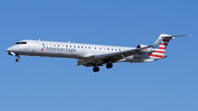 N597NN - Bombardier CRJ-900LR - American Eagle (PSA Airlines)