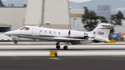 N171AR - Bombardier Learjet 31A - Private