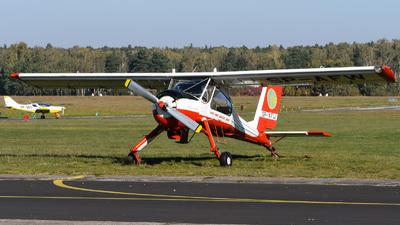 SP-AFW - PZL-Okecie 104 Wilga 35A - Aero Club - Polski