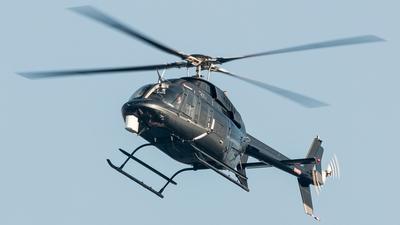 I-ECGX - Bell 407GX - Elicompany