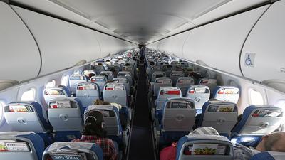 A6-AOK - Airbus A320-214 - Air Arabia