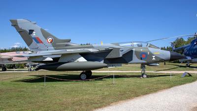 XX948 - Panavia Tornado - United Kingdom - Royal Air Force (RAF)