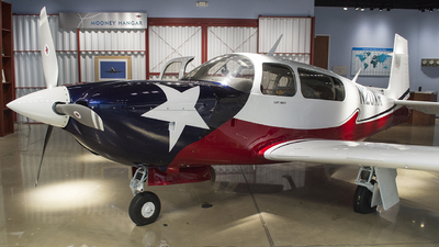 N20XR - Mooney M20R Ovation - Private