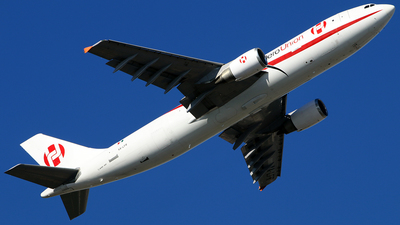 XA-LFR - Airbus A300C4-605R - Aero Union
