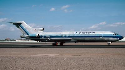 N8880Z - Boeing 727-225(Adv) - Eastern Air Lines