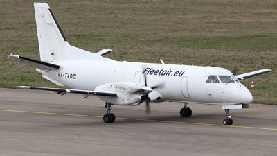 HA-TAD - Saab 340A(F) - Fleet Air International