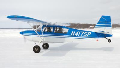 A picture of N471SP - Cessna 172S Skyhawk SP - [172S8014] - © Jeremy D. Dando