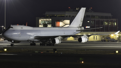 A picture of VQBWS - Boeing 747467F - Longtail Aviation - © RomeoSierra17