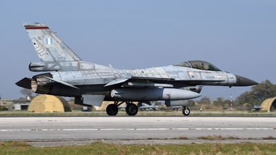 052 - Lockheed Martin F-16CJ Fighting Falcon - Greece - Air Force
