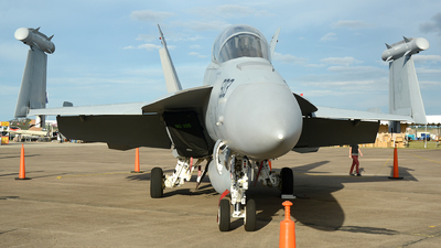 166899 - Boeing EA-18G Growler  - United States - US Navy (USN)