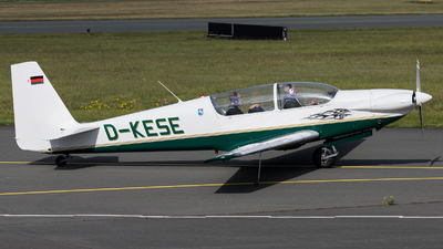 A picture of DKESE - SportaviaPutzer RF5 - [5008] - © Moritz Klöckner