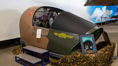 A8-137 - General Dynamics F-111C Aardvark - Australia - Royal Australian Air Force (RAAF)