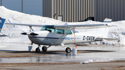 C-GAGN - Cessna 172N Skyhawk - Private