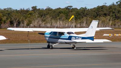 VH-TUW - Cessna 177RG Cardinal RG - Private