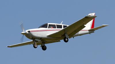 A picture of N922JM - Piper PA24260 - [245017] - © Jeremy D. Dando