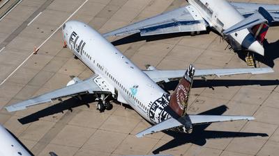 A picture of DQFJH - Boeing 7378X2 - [29969] - © Alex Crail