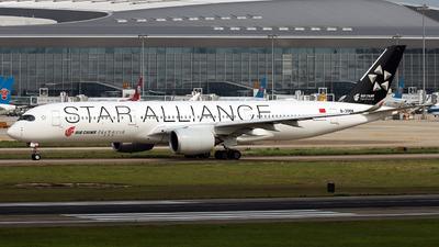 B-308M - Airbus A350-941 - Air China