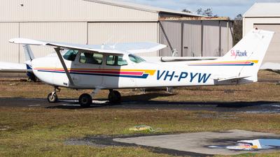 A picture of VHPYW - Cessna 172N Skyhawk - [17270110] - © Gavan Louis