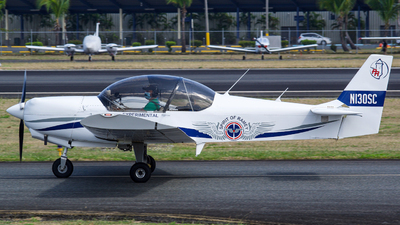 N130SC - Renegade Falcon LS - Private