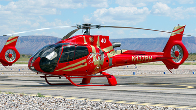 A picture of N137PH - Airbus Helicopters H130 - [3775] - © Carlos P. Valle C.